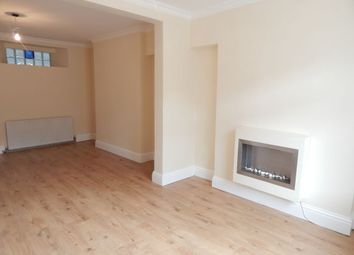 Thumbnail 3 bed terraced house to rent in Lancaster Street, Blaina, Abertillery