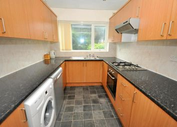 Thumbnail 6 bedroom shared accommodation to rent in Richmond Avenue, Hyde Park, Leeds