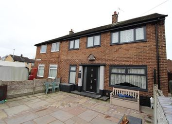Thumbnail 2 bedroom property for sale in Thurnham Road, Preston
