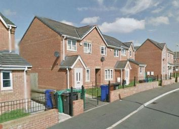 Thumbnail 2 bed semi-detached house for sale in Fairy Lane, Cheetwood, Manchester