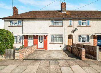 2 bed terraced house for sale in Harris Road, Watford WD25