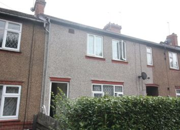 Thumbnail 4 bedroom property to rent in The Moorfield, Coventry