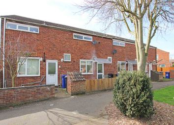 Thumbnail 2 bedroom terraced house for sale in Vincent Close, Newmarket