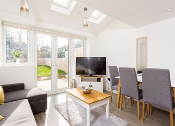 Thumbnail 2 bed maisonette for sale in Crescent Road, Brentwood, Essex