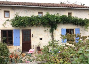 Thumbnail 4 bed country house for sale in Couhé, France