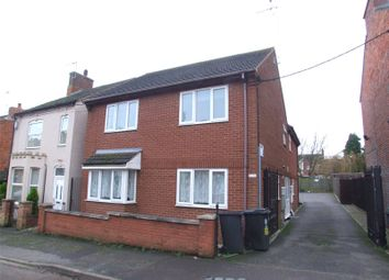 Thumbnail 1 bedroom flat to rent in Queen Street, Irthlingborough, Northamptonshire