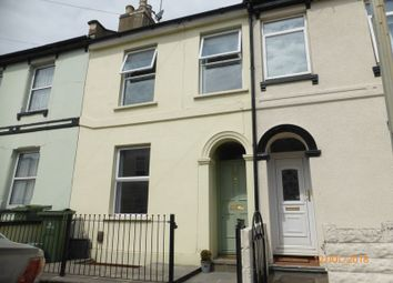 Thumbnail 2 bed terraced house to rent in Cleeveland Street, Cheltenham