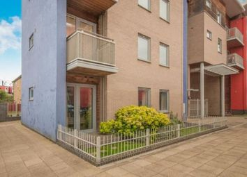 Thumbnail 1 bed flat for sale in Cubitt Way, Peterborough, Cambridgeshire