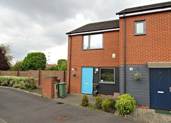 Thumbnail 2 bed end terrace house for sale in Paisley Terrace, Paisley Road, Carshalton