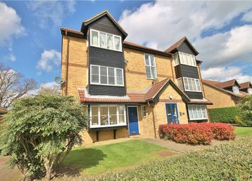 Thumbnail Studio for sale in Monks Crescent, Addlestone, Surrey