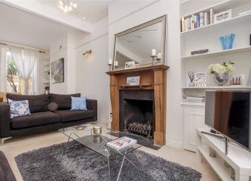 3 bed maisonette for sale in Richmond Crescent, London N1