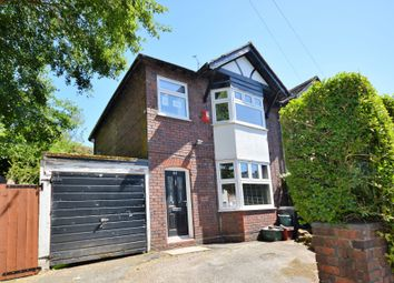 3 bed town house for sale in West Brampton, Newcastle ST5