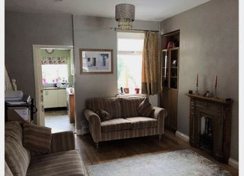 Thumbnail 3 bed terraced house for sale in Cwmaman Road, Aberdare
