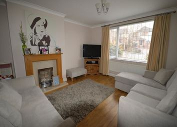 Thumbnail 3 bed semi-detached house to rent in Parsonwood Hill, Whitwick, Coalville