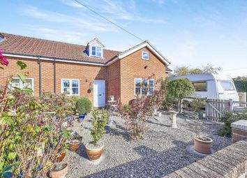 Thumbnail 3 bed semi-detached house for sale in Middleton Tyas, Richmond, North Yorkshire