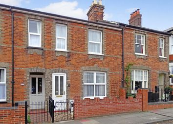 Thumbnail 2 bed terraced house for sale in Hill Road, Chelmsford, Essex