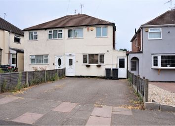 Thumbnail 2 bed semi-detached house for sale in Birdbrook Road, Great Barr