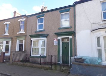 Thumbnail 1 bedroom flat to rent in St Johns Crescent, Darlington