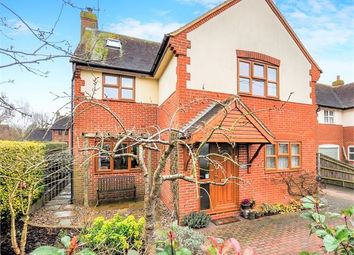5 bed detached house for sale in Station Road, Quainton, Buckinghamshire. HP22