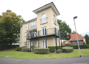 Thumbnail 2 bed flat for sale in Greenwich Road, Shinfield Park, Reading