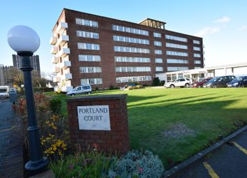 Thumbnail 1 bed flat for sale in Wellington Road, New Brighton
