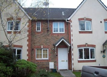 Thumbnail 2 bed terraced house to rent in Nant Y Wiwer, Margam, Port Talbot, Neath Port Talbot.