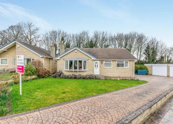 Thumbnail 3 bed detached bungalow for sale in Hamilton Park Road, Cusworth, Doncaster