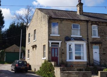 Thumbnail 3 bed end terrace house for sale in Huddersfield Road, Bradford
