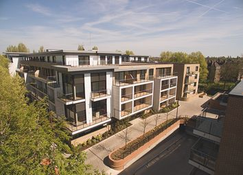 Thumbnail 3 bed town house for sale in Westfield Waterside, Knaresborough Drive, Earlsfield, London
