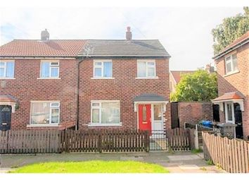 Thumbnail 3 bed semi-detached house for sale in Chepstow Grove, Leigh