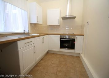 Thumbnail 2 bed flat to rent in Sherbourne Rd, Blackpool