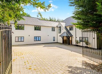 Thumbnail 6 bed detached house for sale in Firs Road, Kenley, Surrey