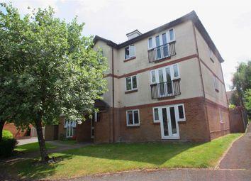 Thumbnail 2 bed flat for sale in Lapin Lane, Basingstoke