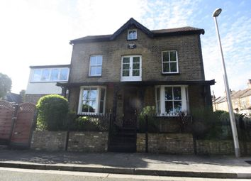 Thumbnail 4 bedroom end terrace house for sale in Landscape Road, Woodford Green