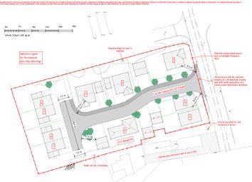 Land for sale in Cottage Homes, Newlands Road, Surfleet, Spalding PE11