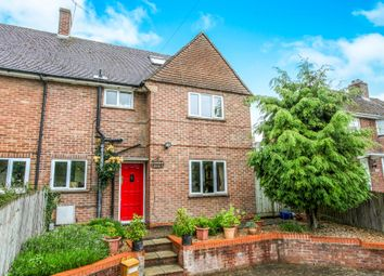 Thumbnail 4 bed semi-detached house for sale in Bulford Road, Tidworth