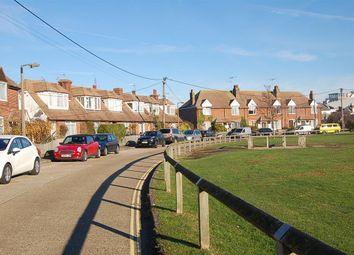 Thumbnail 1 bed flat to rent in Cornwallis Circle, Whitstable