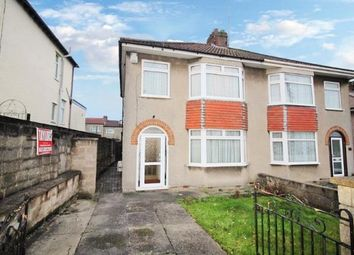 Thumbnail Property for sale in Alma Road, Kingswood, Bristol