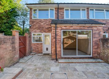 Thumbnail 3 bed semi-detached house for sale in St. Johns Close, Henley-In-Arden, Warwickshire