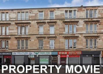 Thumbnail 1 bed flat for sale in 1/1, 31 Old Dumbarton Road, Yorkhill, Glasgow