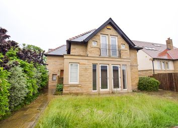 Thumbnail 4 bed detached house for sale in Delamere Gardens, Huddersfield