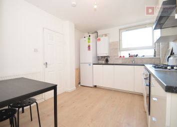 Thumbnail 5 bed maisonette to rent in Off Bow Common Lane, Mile End, East London, London