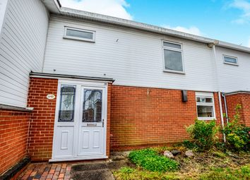 Thumbnail 3 bed terraced house to rent in Himbleton Close, Redditch