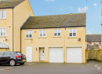 Thumbnail 1 bedroom property for sale in Woodford Way, Witney, Oxfordshire