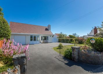 Thumbnail 3 bed detached house for sale in Route De Jerbourg, St. Martin, Guernsey