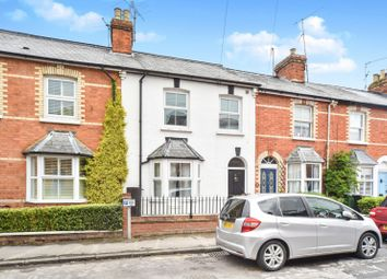 Albert Road, Henley-On-Thames RG9. 2 bed terraced house