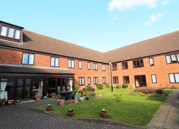 Thumbnail 2 bed flat for sale in Ashley Court, Hatfield