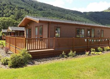Thumbnail 2 bed property for sale in Loch Eck, Dunoon