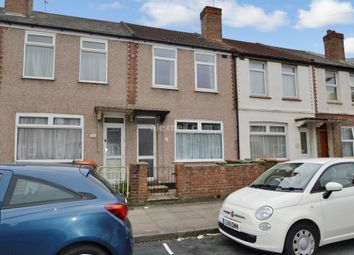 Thumbnail 2 bedroom terraced house for sale in Tree Road, London