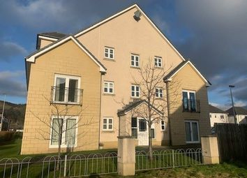 Thumbnail 2 bed flat to rent in Dyers Close, Innerleithen
